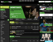 Betway screenshot
